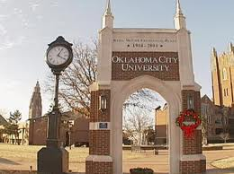 oklahoma city univ