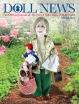 Doll News spring2013cover