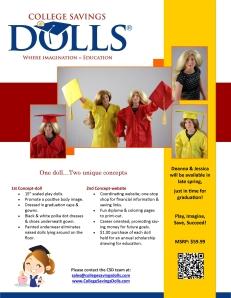 CSD Sell Sheet 2014