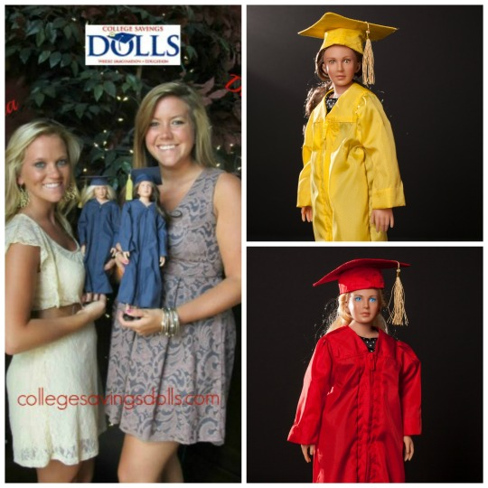 The Real Deanna & Jessica and their dolls!!!